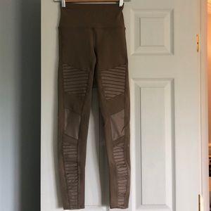 Alo Moro leggings size extra small